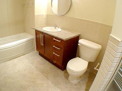 Le bogart phase 2 - Salle de bain ceramique photo ...